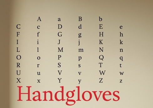 Hayward Typeface Regular
